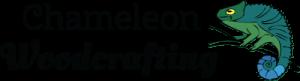 Chameleon Woodcrafting Logo