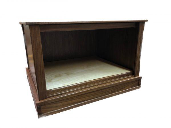 diorama model display box